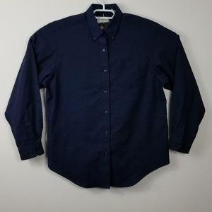 VAN HEUSEN FOR HER long sleeve shirt